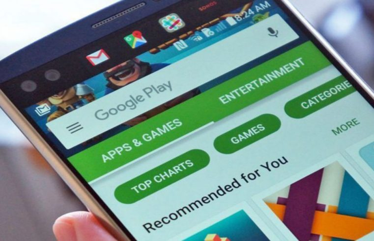 Google to remove 100 apps